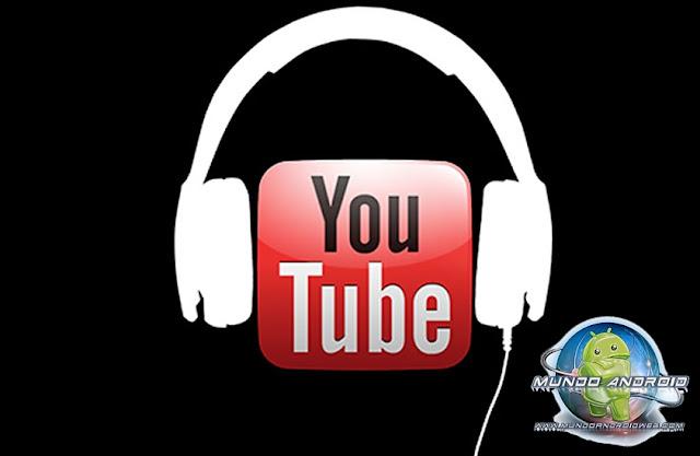 Escucha Musica De Youtube En Segundo Plano Sin Ser Root