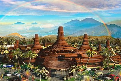 Dusun Semilir Wisata Asik Untuk Keluarga