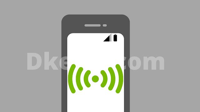 cara mengaktifkan kartu Smartfren di hp Xiaomi redmi 4A