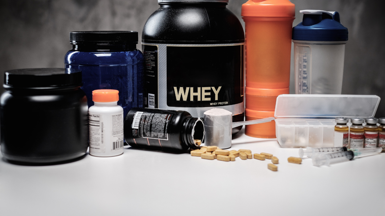 Dietary Supplements: What PTs Need Know - themanualtherapist.com