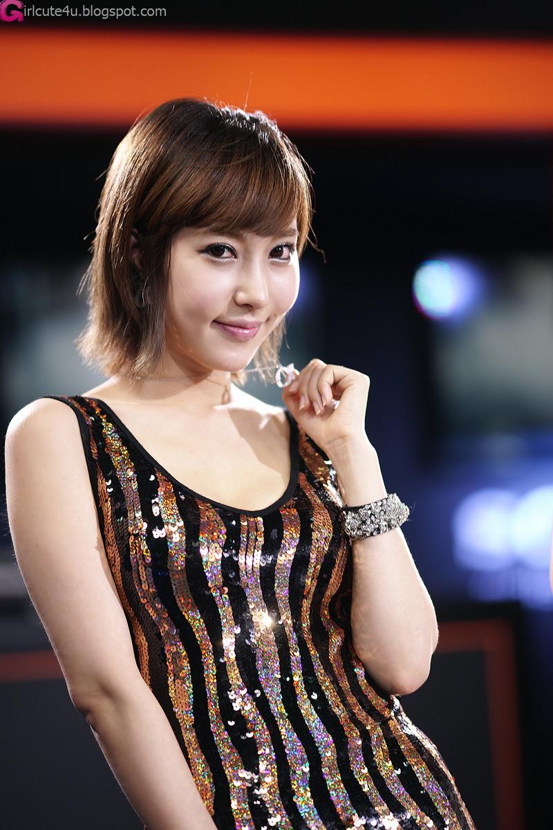 xxx nude girls: Im Min Young - CJ SuperRace 2012 R2