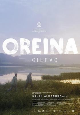 Oreina (Ciervo) [2018] [DVD R2] [Spanish]