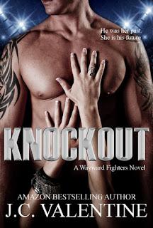 Knockout by JC Valentine