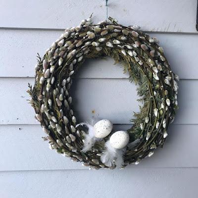 DIY Easter Decoration Ideas. Пасхальный декор, венки, яйца, пряники. Пасха 2021
