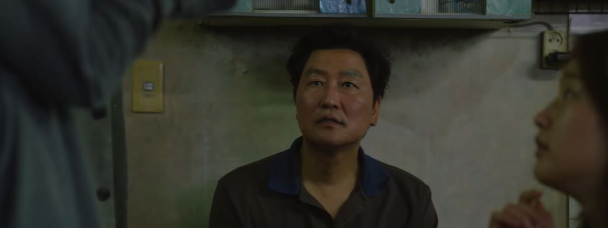Parasite (Gisangcheung): Movie Review - Reel Advice Movie