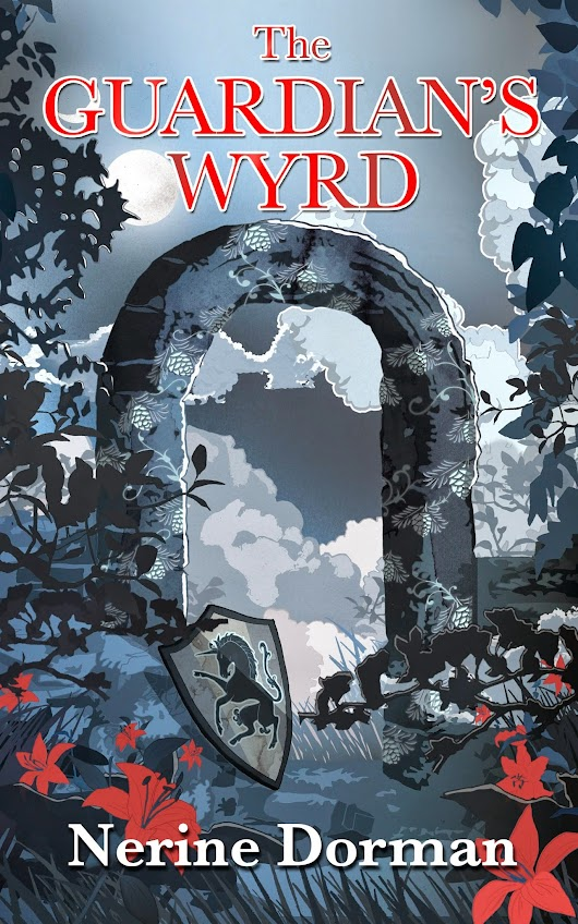 Author guest post: 5 important things you should know about the magical realm of Sunthyst (the book world in The Guardian's Wyrd) by Nerine Dorman