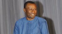Minister of Niger Delta of Niger Delta Affairs, Pastor Usani Uguru Usani
