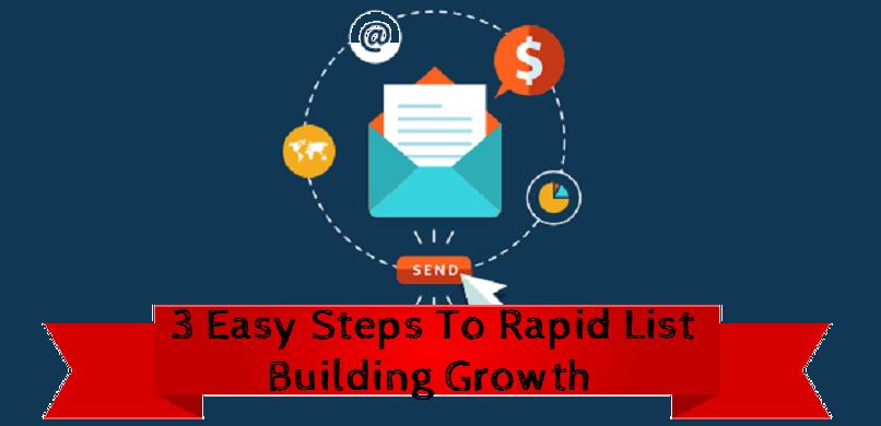 list building growth