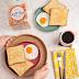 Love Japan e-bread-ay with Fuwa Fuwa's NEW Everyday Japan Tasty