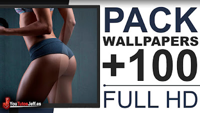 descargar pack de wallpapers