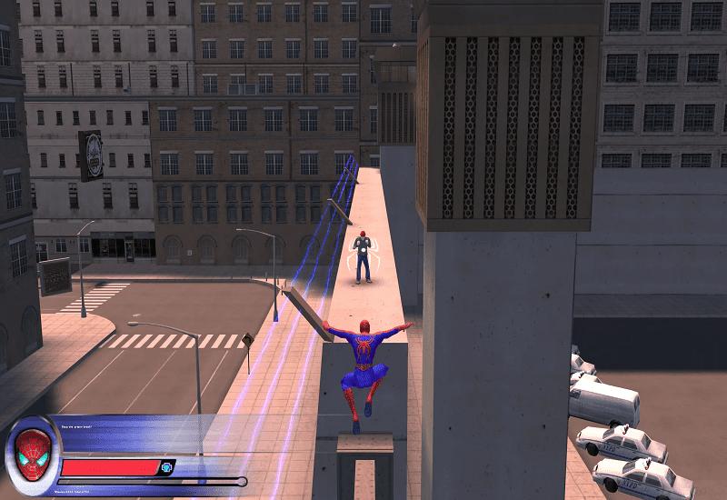 تحميل لعبة spider man 2 للكمبيوتر