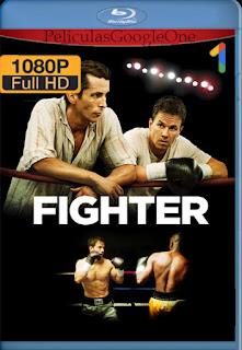 The Fighter (2010) [1080p BRrip] [Latino-Inglés] [LaPipiotaHD]