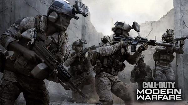 تحديد رسميا موعد طرح تفاصيل طور اللعب الجماعي في Call of Duty Modern Warfare ، شاهد أول فيديو من هنا..