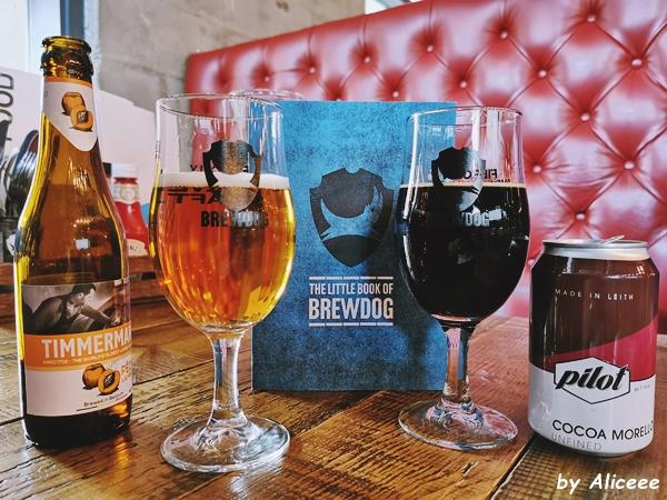 Brewdog-Edinburgh-pub-review