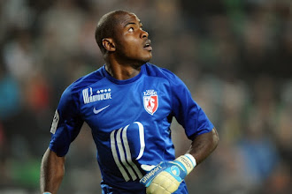 Enyeama brilliant in away victory over Olympique Lyonnais