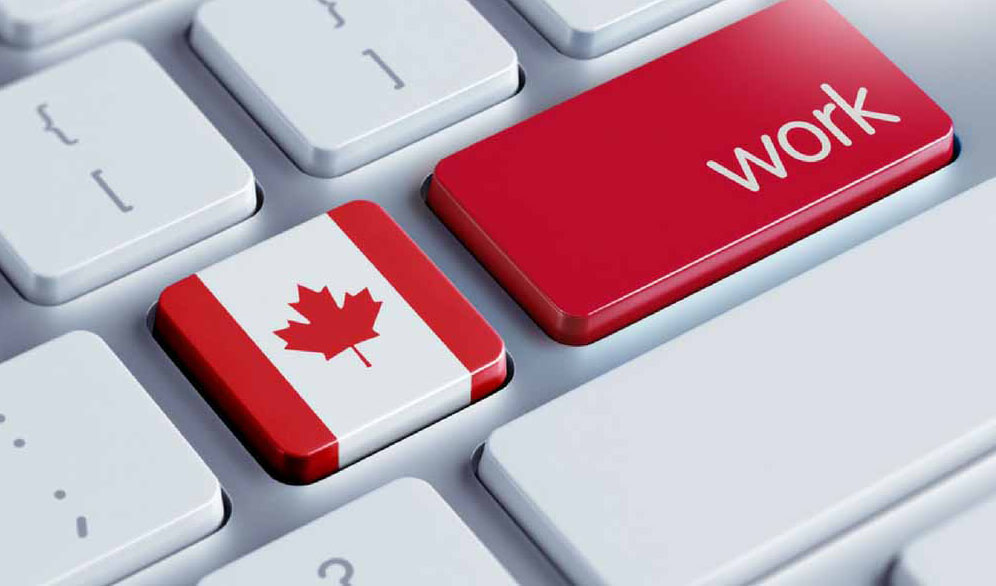 Administrative Officer in Toronto