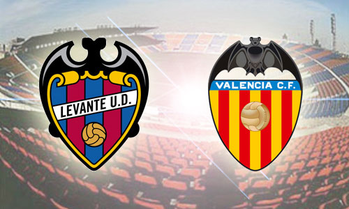 Levante vs Valencia Full Match & Highlights 16 September 2017