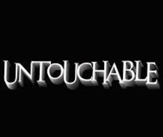 Arti Kata Untouchable