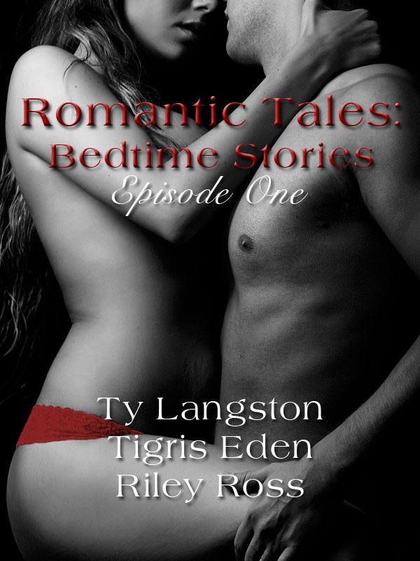 PROMO: Romantic Tales: Bedtime Stories