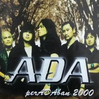 Download Lagu Mp3 Terbaik Ada Band Full Album Peradaban 2000 (1999) Lengkap