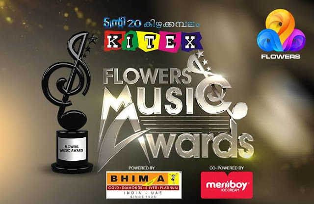Flowers Music Awards-winners list