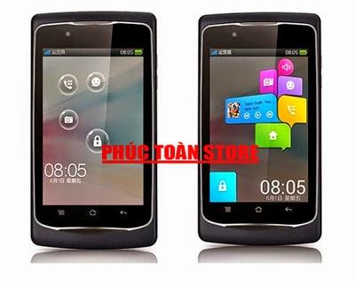 Rom stock tiếng Việt Oppo R805 alt