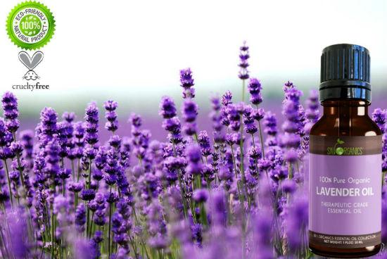 best lavender essential oil for diffuser