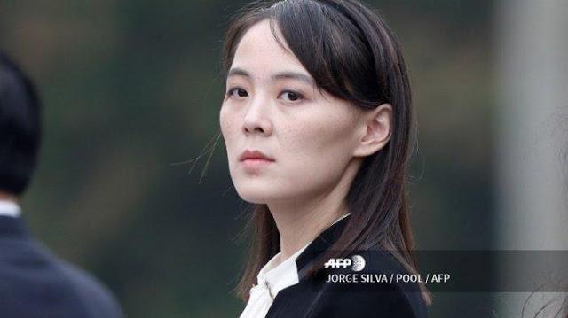 Jika Kim Yo Jong Jadi Pemimpin Korea Utara, Pakar Militer Khawatir Bisa Lebih Kejam dari Kim Jong Un