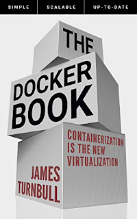 Top 5 Books to learn Docker for Beginners - Best of Lot