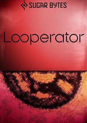 Cover VST Looperator - Sugar Bytes