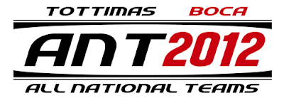 PES 2012 All National Teams Patch 2012 + Update by Boca & Tottimas