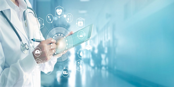 Today, Technology Has Been Used In The World Of Health In An Extraordinary Way