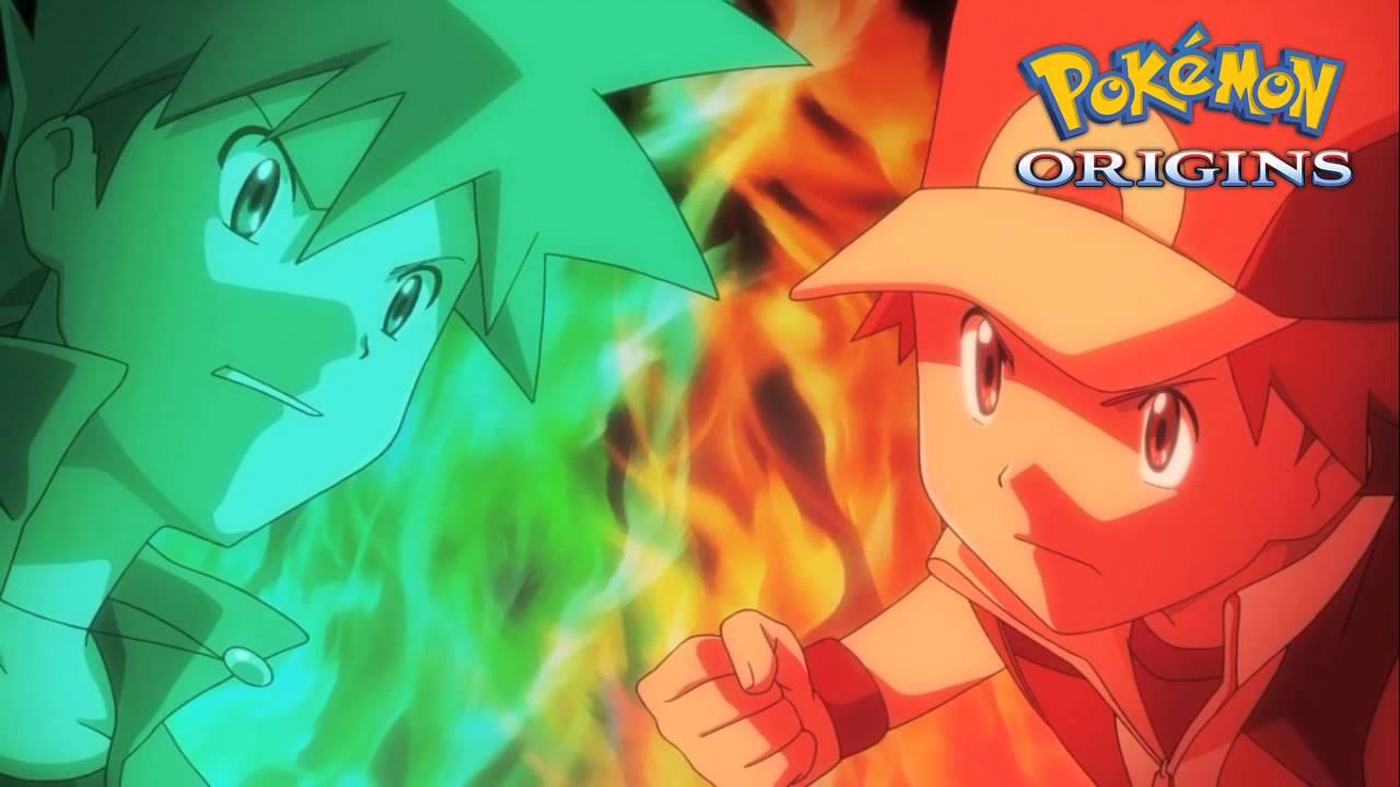 Ver Pokemon Origins Online