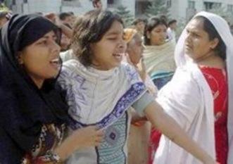 Mujer cristiana es secuestrada y forzada a convertirse al islam