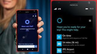 Cara Mengaktifkan Cortana di Windows 10 Mobile