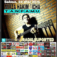 Lirik Lagu Icha/Mirza Hakim Tanpamu