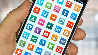 Using Android Applications