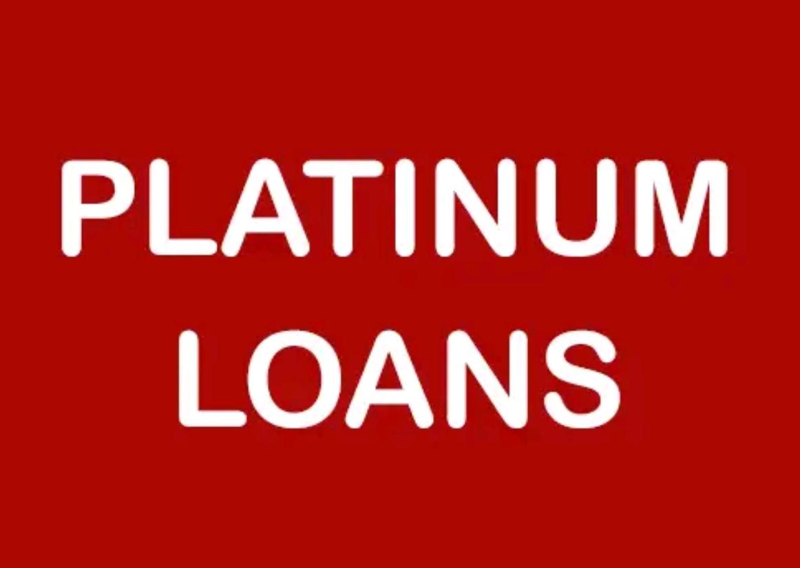 Platinum Loans App