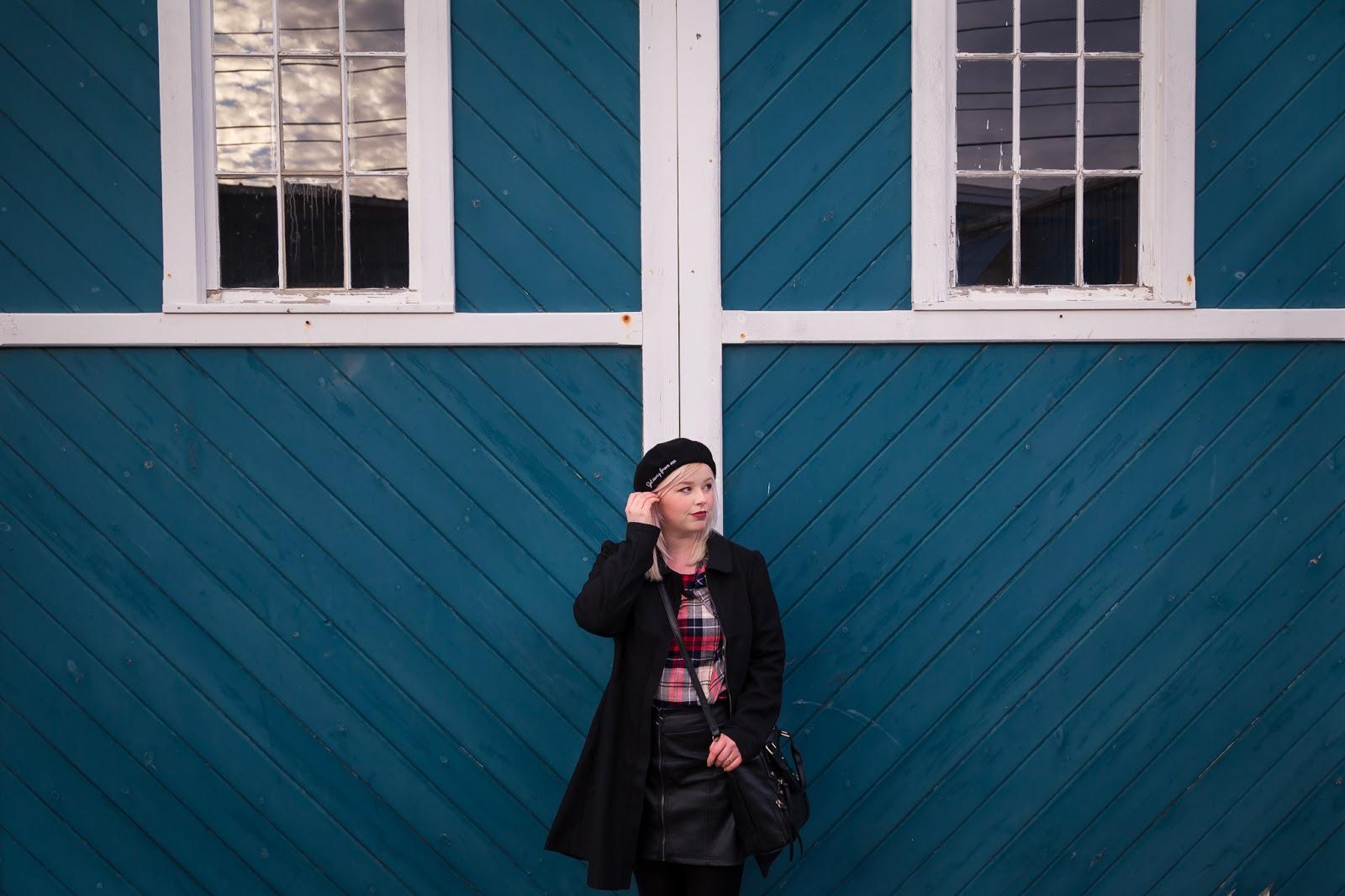 new england fashion blog
