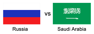russia vs saudi arabia world cup 2018