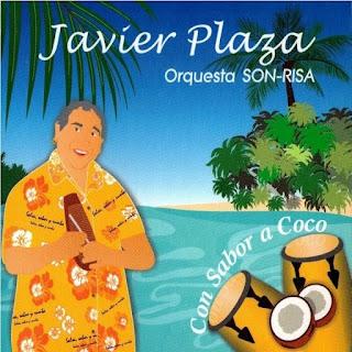 CON SABOR A COCO - JAVIER PLAZA Y ORQUESTA SON-RISA (2010)