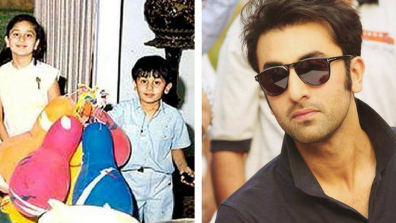 childhood photos of bollywood celebrities