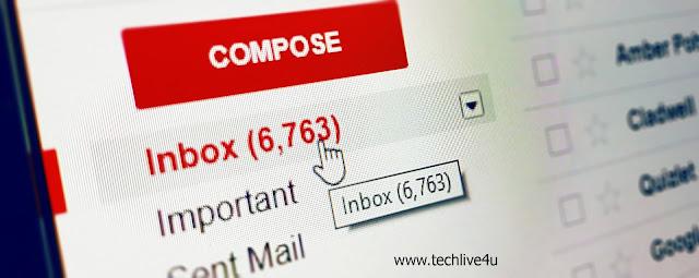 كيف يمكنك أرشفة الرسائل في جيميل والوصول إليها؟