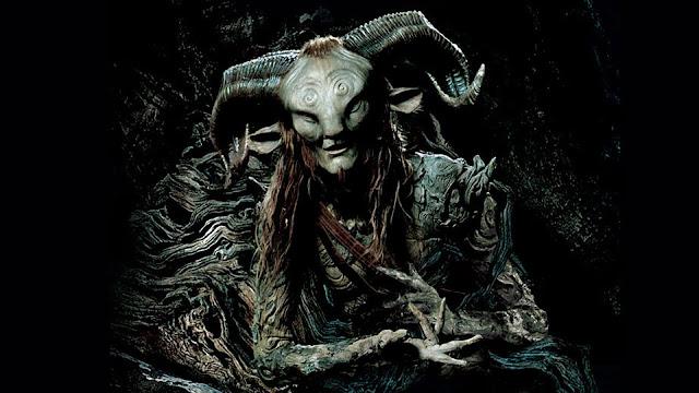 Diabo, Pan, Deus Pan, Fauno, Deus dos Bosques, Deus Cornífero, Mitologia, História, Labirinto do Fauno
