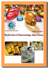 Biochemistry & Pharmacology: Open Access