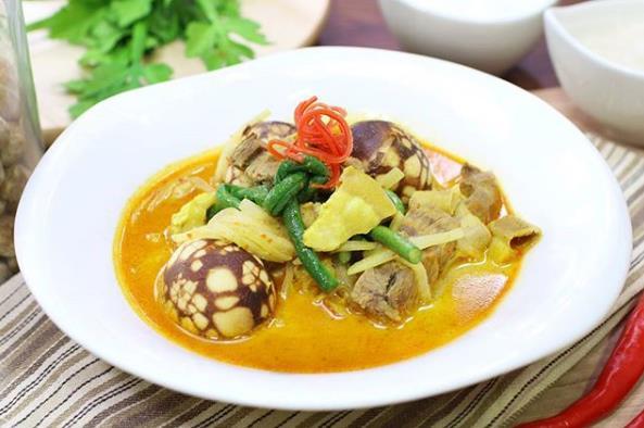 Masakan Khas Madura