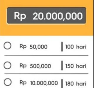 neo cash apk pinjaman online