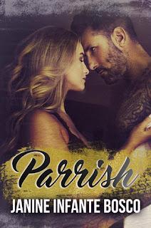 Parrish by Janine Infante Bosco