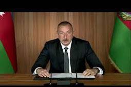 Inilah Isi Pidato Presiden Azerbaijan, Ilham Heydar oglu Aliyev di Debat Umum PBB ke 75