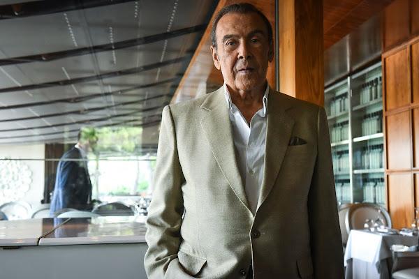 Πέθανε ο πρίγκιπας του λαϊκού τραγουδιού Τόλης Βοσκόπουλος